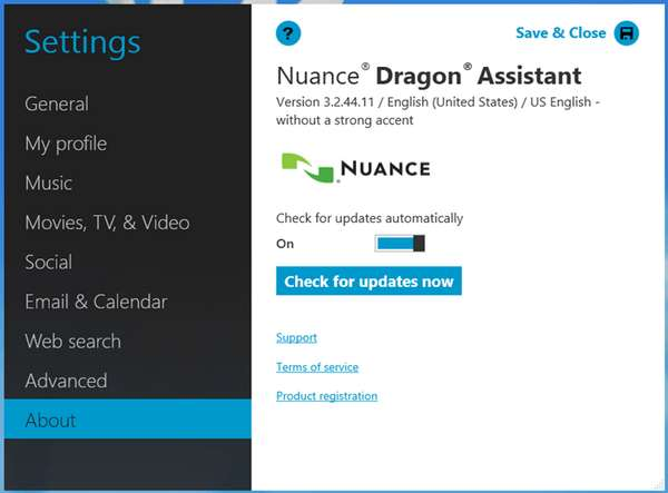 Dragon Assistant 3